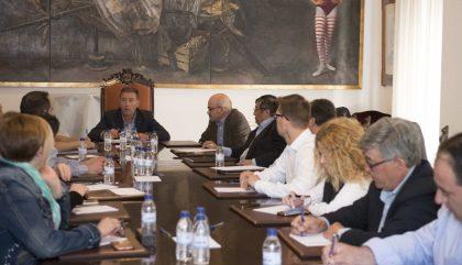 La Diputació farà un pas més per a resoldre les necessitats tècniques dels municipis més xicotets