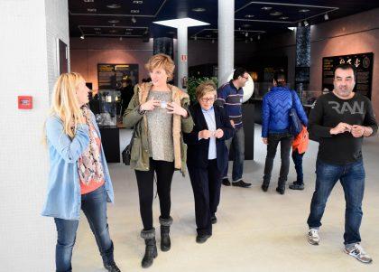 Cultura programa aquest cap de setmana les XXV Jornades d'Astronomia en el Planetari