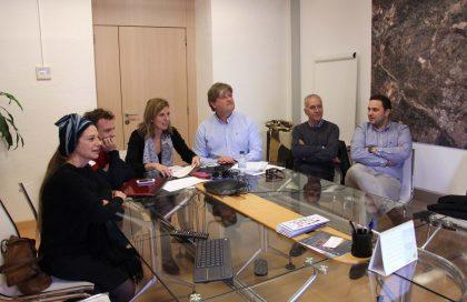 El Consell Municipal de Benestar Social eleva una proposta d'agermanament de cooperació amb Safané