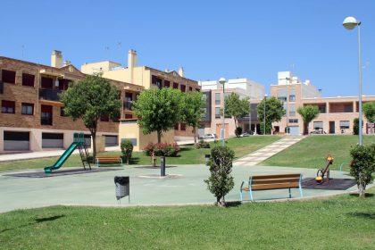 Onda invertirà 150.000 euros a arreglar dos parcs infantils i a crear una zona saludable