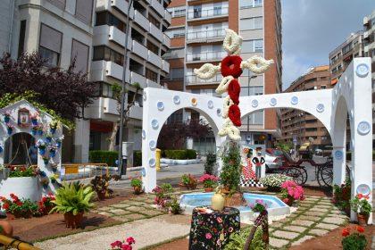 Creus de Maig a Borriana, d'interés turístic provincial – L'opinió de Sergio López