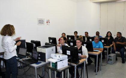 Borriana tanca satisfactòriament el segon curs de l'any per a aturats de l'àrea de Promoció Econòmica