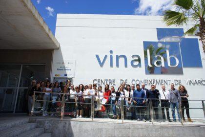 """Vinaròs acull este mes l'exposició itinerant """"Nosaltres, les escriptores valencianes en el temps"""""""