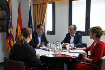 La Diputació promociona la creació de societats laborals en la província