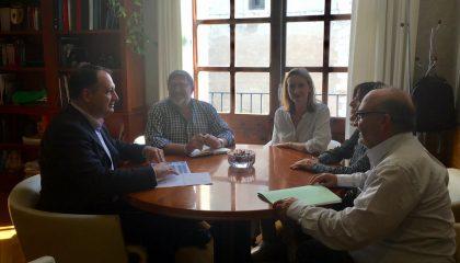 Diputació gestiona ja 984 tributs i taxes dels ajuntaments després de sol·licitar ajuda Vinaròs per a gestionar la seua recaptació