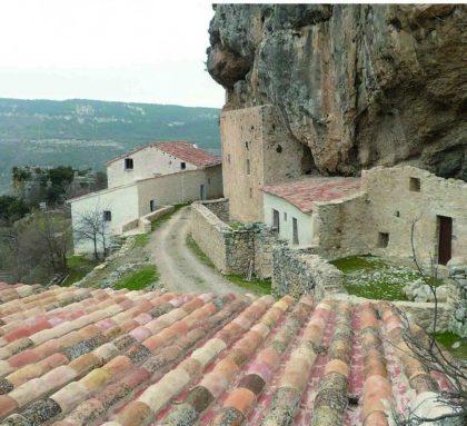 La conferència 100 anys d'un descobriment commemora el centenari de les pintures rupestres de Morella la Vella