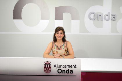 L'Ajuntament d'Onda concedeix 88.000€ en ajudes per a les escoles i centres educatius infantils