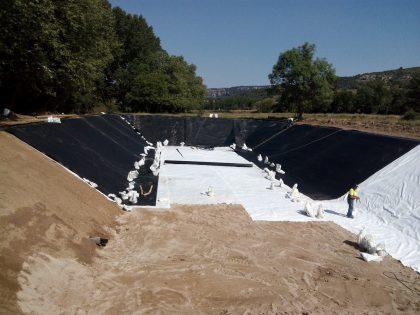 Millora de basses pel sector primari de Morella