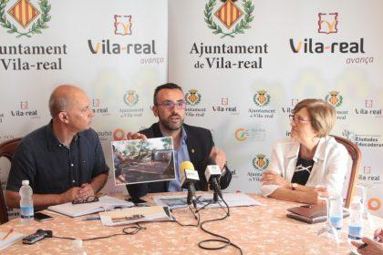 Vila-real impulsa un Pla de millora contínua del Termet amb noves actuacions en una desena d'àrees
