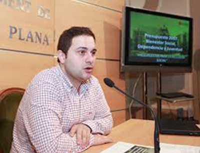 Benestar Social signa un conveni amb la FAD per a la prevenció del consum de drogues a Castelló