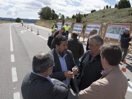 La Diputació destinarà 4,6 milions d'euros de la modificació pressupostària a la millora de la xarxa viària provincial