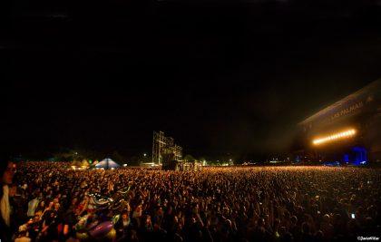 La Diputació aprova la concessió de les ajudes de 400.000 euros per als quatre grans festivals que se celebren en la província