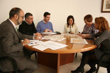 Almassora ultima la licitació del trinquet després de confirmar l'acceptació dels 5 milions d'euros EDUSI-FEDER