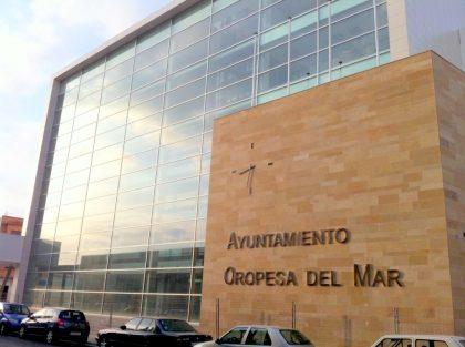 Orpesa commemorarà el 9 d'Octubre amb l'ofrena i un concert de Christian Penalba