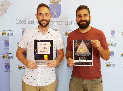 L'Ajuntament de la Vall d'Uixó presenta les activitats de dinamització turística per a este estiu
