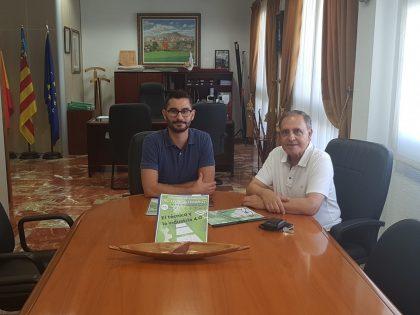 L'Ajuntament de l'Alcora dona suport al XIV Congrés Internacional del Tècnic Ceràmic
