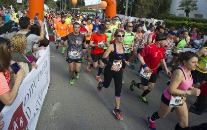La Diputació converteix el litoral de Castelló en el millor escenari esportiu este cap de setmana