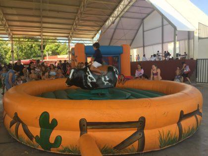 L'Alcora celebra una gran festa infantil a la Pista Jardí