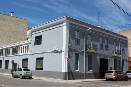 El centre social de Sant Felip d'Almassora estrenarà banys abans de final d'any