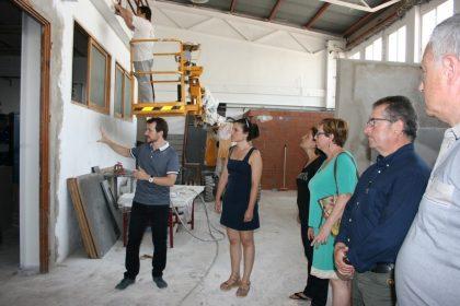 El Centre de Formació d'Almassora oferirà Administració per primera vegada