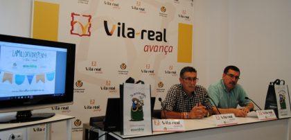 Vila-real promou unes festes més sostenibles amb la campanya d'incentius al reciclatge #LaMillorVidrePenya