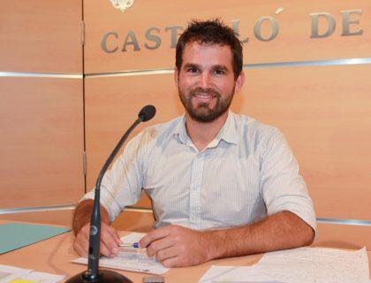 Educació va destinar el curs passat més de 400.000 euros a treballs de manteniment  d'escoles a Castelló