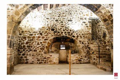 La Diputació ha restaurat el Forn de Dalt i la Torre de la Presó de Benassal perquè lluïsquen amb la Llum de la Memòria