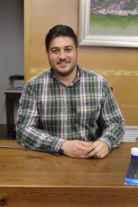 El regidor Adrián Sorribes de Nules és nomenat membre del consell valencià de l'emprenedor