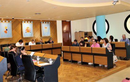 Borriana aconsegueix els 886.000 euros d'inversió en obra pública