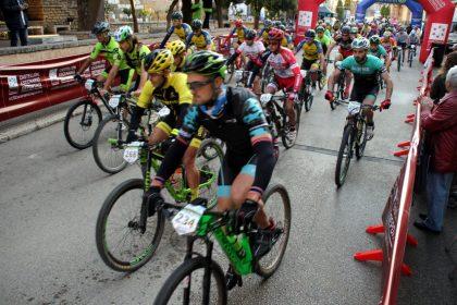 Més de 200 corredors en el XC Challenge Alt Maestrat que s'ha celebrat a Benassal