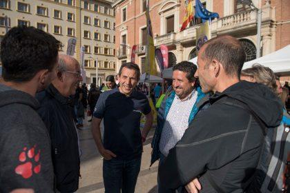 El Campionat del Món de Trail portarà fins a Castelló a més de 3.000 visitants i generarà més de 15.000 pernoctacions