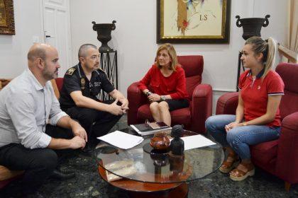 L'Ajuntament de la Vall d'Uixó pren mesures contra el vandalisme