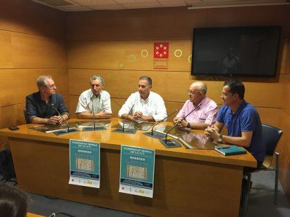 La Diputació recupera les tradicions i impulsa el turisme en recolzar el campionat autonòmic de Morra en Herbers