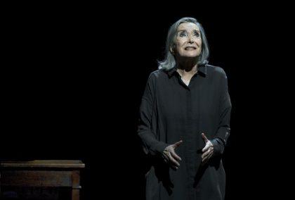 El Teatre Principal de Castelló acull l'obra 'Incendios', protagonitzada per Núria Espert