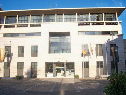 Borriana recorrerà la venda de sòl en l'Arenal per part del Ministeri d'Hisenda