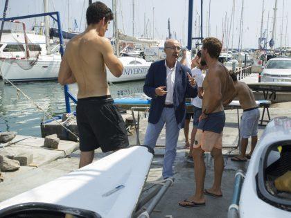 La Diputació promocionarà este cap de setmana a través de l'esport el millor de la costa i l'interior castellonenc