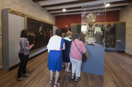 La Diputació dinamitzarà la Llum de la Memòria amb visites de les associacions de majors de la província a Benassal i Castellfort