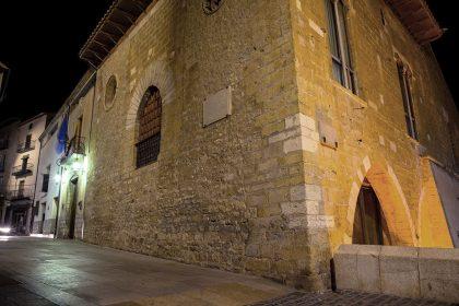 Comencen les obres d'accessibilitat a l'Ajuntament de Morella