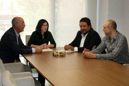 Almassora adjudica les obres de construcció del trinquet per 798.000 euros