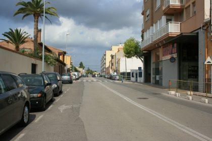 Almassora respon als avisos veïnals per excés de velocitat amb una campanya de control en el nucli urbà