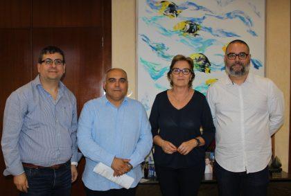 Borriana segueix recolzant els projectes socials de la Fundació Iniciativa Solidària Ángel Tomás