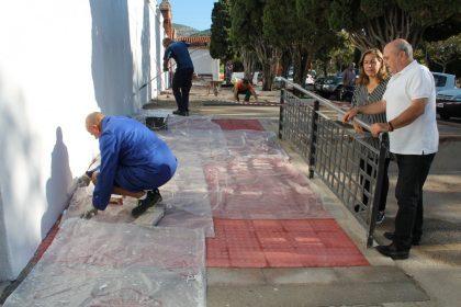 L'ajuntament de Benicàssim condiciona els accessos al cementiri per a Tots els Sants