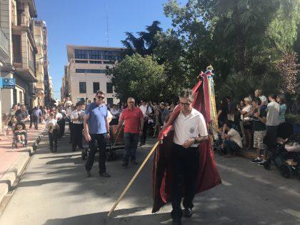 La celebració del 9 d'Octubre a Borriana en imatges