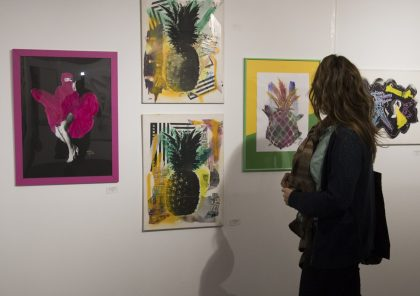 La Diputació impulsa la Fira MART més enllà de la contemplació artística i com una atractiva experiència d'oci