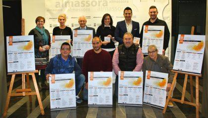 Els restaurants d'Almassora serveixen més de 200 menús en les II Jornades Gastronòmiques de l'Arròs i la Taronja