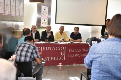 La Diputació consolida la transcendència econòmica i esportiva del V Circuit WTA Castelló-Spain