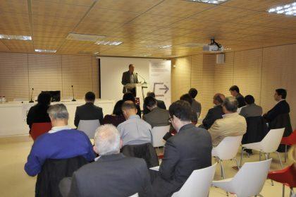 La Diputació exposa la seua Estratègia de Governança Participativa com a model pioner de Govern obert al ciutadà