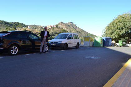 L'Ajuntament de la Vall d'Uixó reorganitza les zones d'aparcament per augmentar places i evitar problemes de tràfic