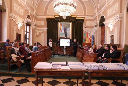 Castelló projecta un creixement residencial de 2,1 milions de metres quadrats i 3,6 milions per a activitats industrials i econòmiques