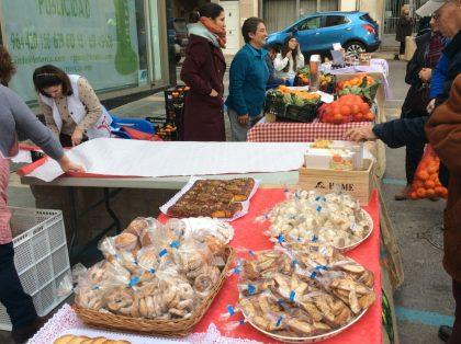 Torreblanca celebra la Fira Citrícola dedicada a la taronja i la carxofa